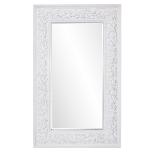Traditional Traditional Cadence Mirror