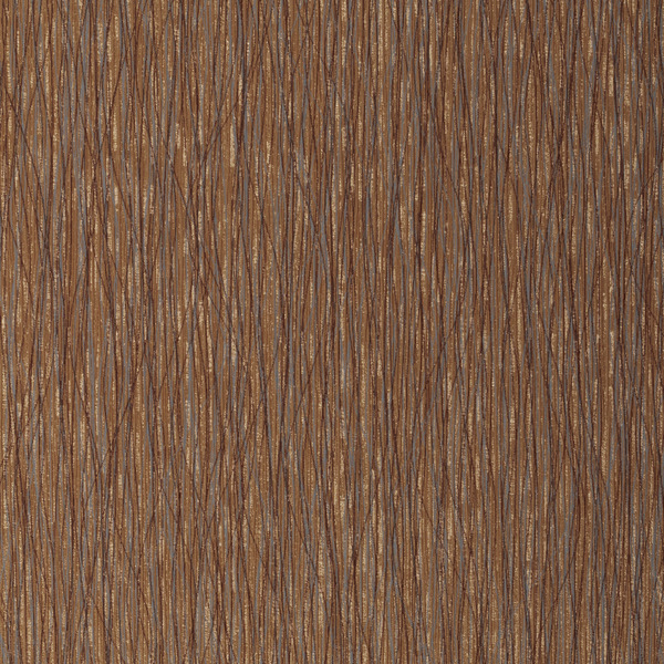 Vinyl Wall Covering Esquire High-Wire Ginger