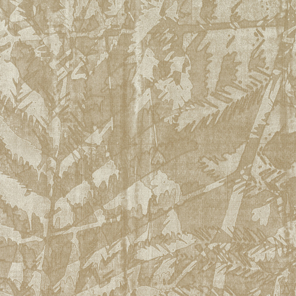 Vinyl Wall Covering Esquire Kew Gardens Swiss Coffee