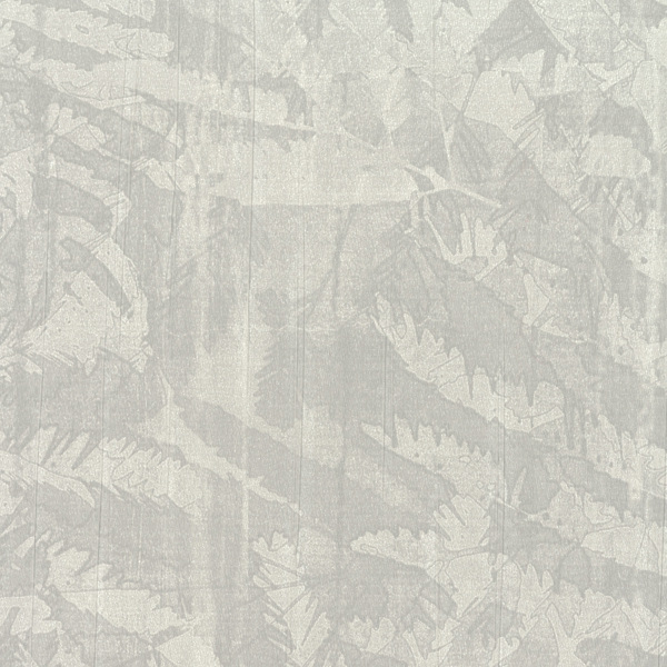 Vinyl Wall Covering Esquire Kew Gardens White Satin