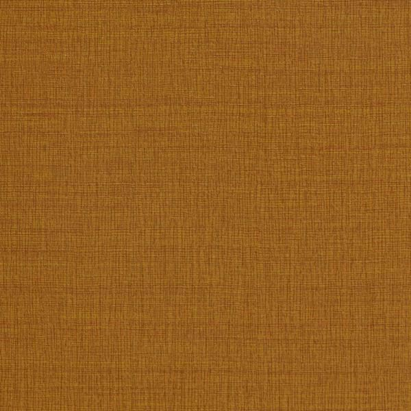 Vinyl Wall Covering Esquire Marion Tangerine