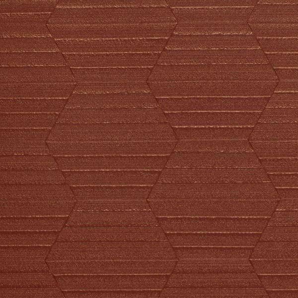 Vinyl Wall Covering Esquire Mason Scarlet