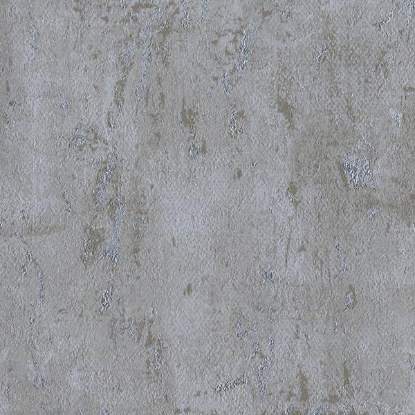 Vinyl Wall Covering Restoration Elements Workroom Aluminum