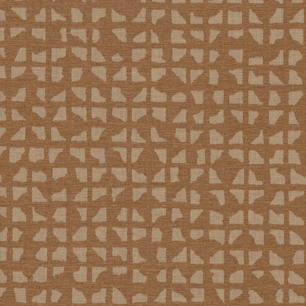 Vinyl Wall Covering Restoration Elements Grid Iron Esquire