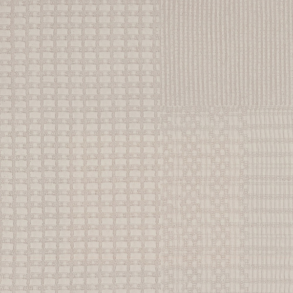 Vinyl Wall Covering Restoration Elements Tapestry Optic White