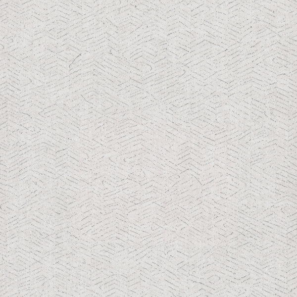 Vinyl Wall Covering Restoration Elements Wired Optic White