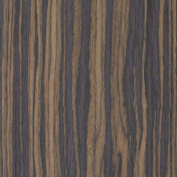 Vinyl Wall Covering Natural Woods Nigerian Ebony