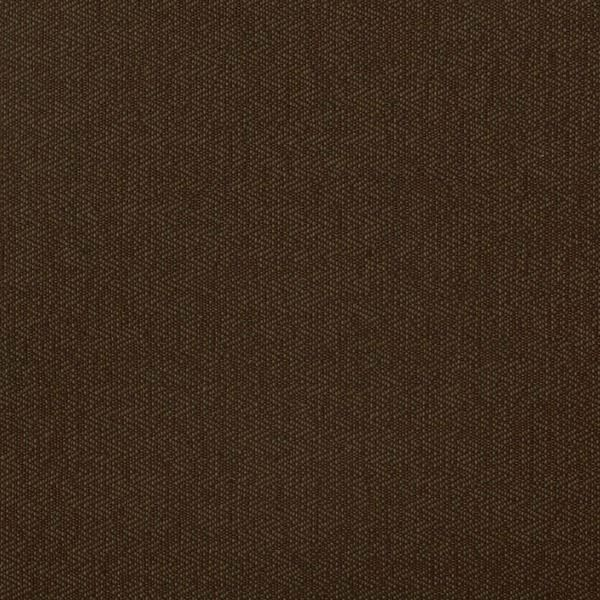 Textile Wallcovering Performance Textile Deck Klein Chocolate
