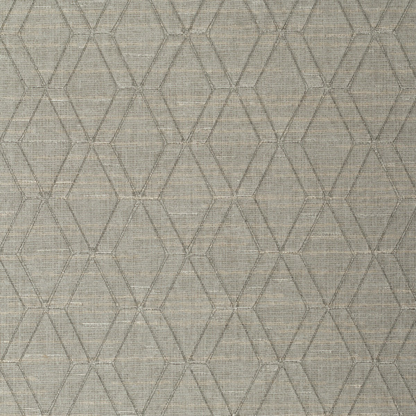 Vinyl Wall Covering Thom Filicia Quilted Storm