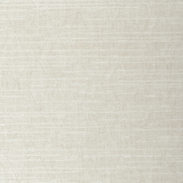 Vinyl Wall Covering Thom Filicia Quilted Crème