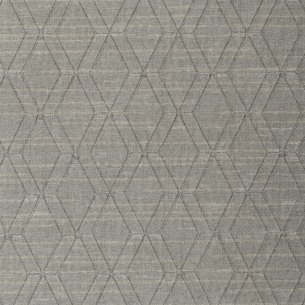 Vinyl Wall Covering Thom Filicia Quilted Slate
