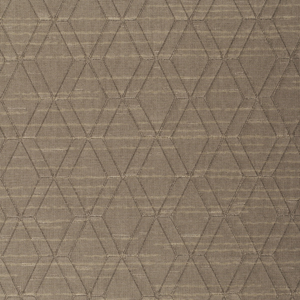 Vinyl Wall Covering Thom Filicia Quilted Smoke
