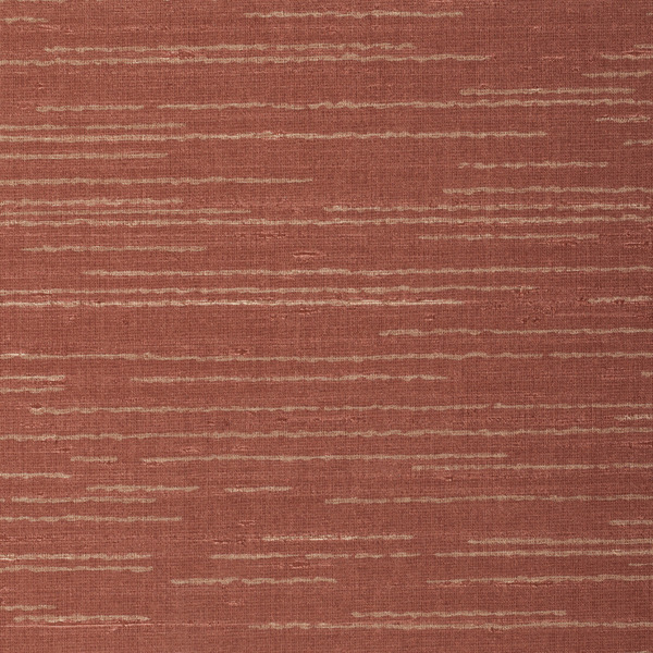 Vinyl Wall Covering Thom Filicia Tussah Cayenne
