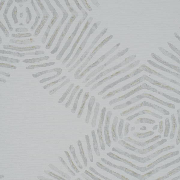 Vinyl Wall Covering Thom Filicia Harbor Trellis Dew