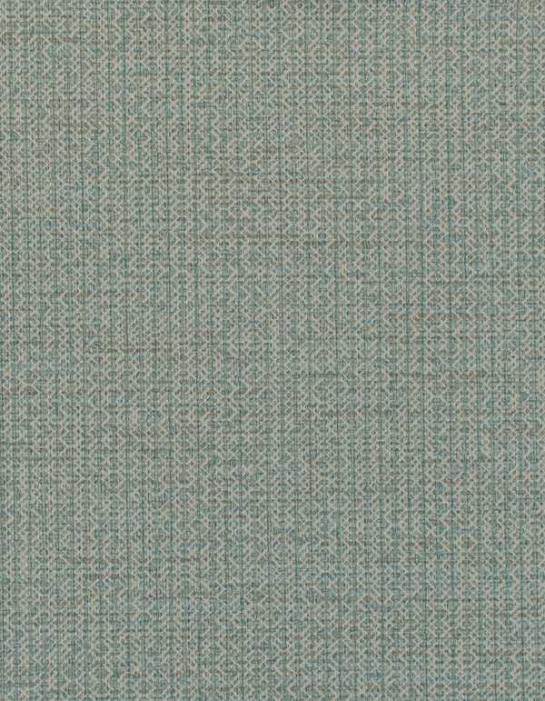 Vinyl Wall Covering Thom Filicia Woven Strut Sea Glass