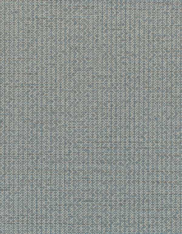 Vinyl Wall Covering Thom Filicia Woven Strut Heather