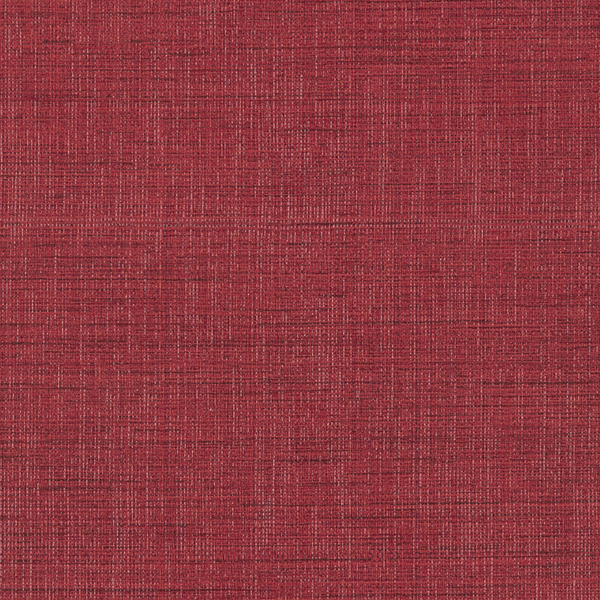 Vinyl Wall Covering Genon Contract Asian Linen Lantern Red
