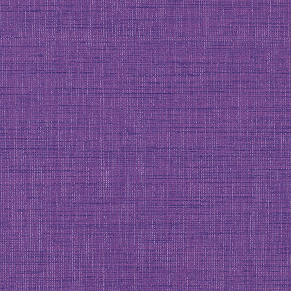 Vinyl Wall Covering Genon Contract Asian Linen Bright Violet