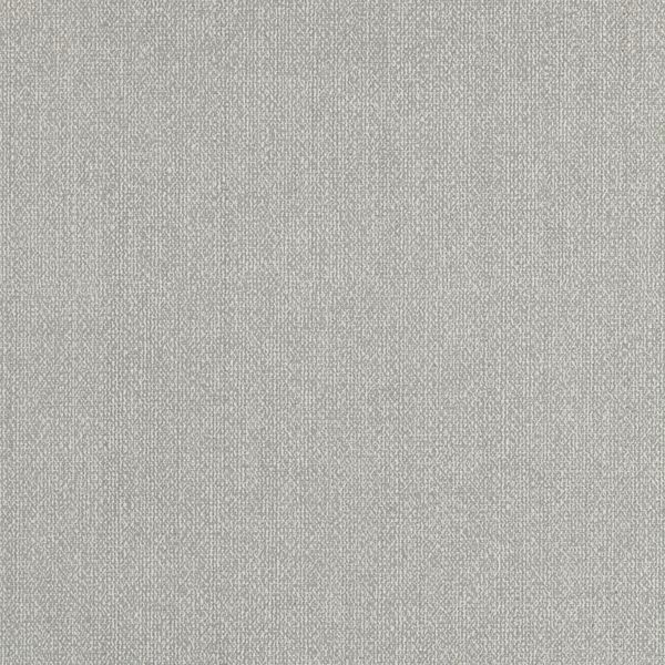 Vinyl Wall Covering Genon Contract Brilliantine Linen Grey Satin
