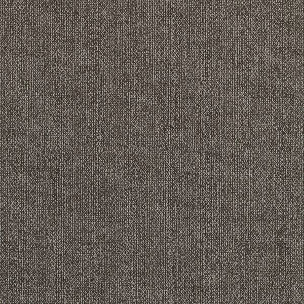 Vinyl Wall Covering Genon Contract Brilliantine Linen Smokey Grey