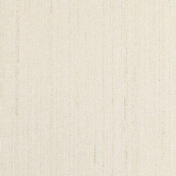 Vinyl Wall Covering Genon Contract Brilliantine Linen Angora White