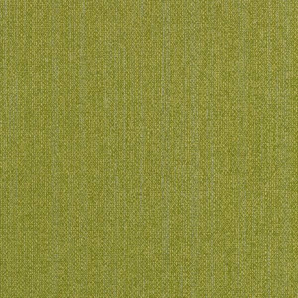 Vinyl Wall Covering Genon Contract Brilliantine Linen Emerald Drapery