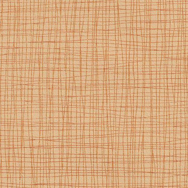 Vinyl Wall Covering Genon Contract Crosslines Tangerine