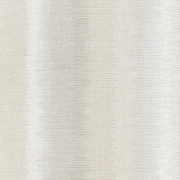 Vinyl Wall Covering Genon Contract Chameleon Stripe Mystical Ivory