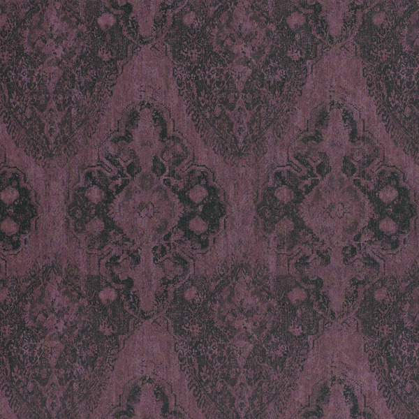 Vinyl Wall Covering Genon Contract Gypsy Wild Flower