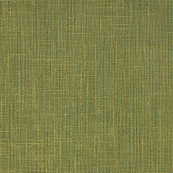 Vinyl Wall Covering Genon Contract Luxe Linen Olive Brocade