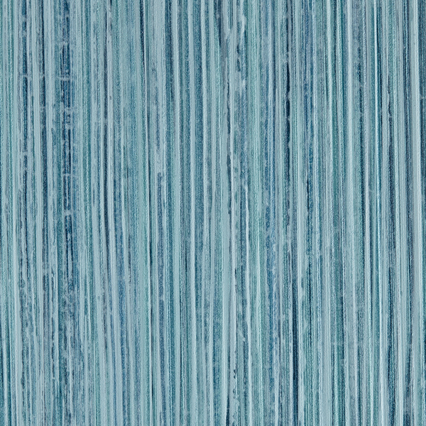 Vinyl Wall Covering Genon Contract Metal Grooves Cistern Blue