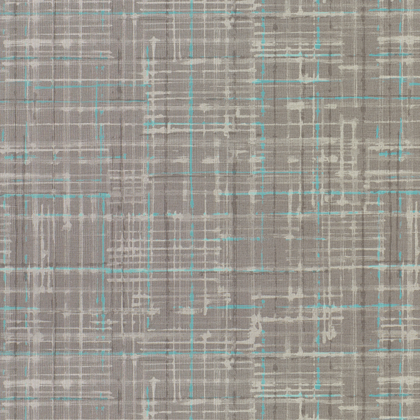 Vinyl Wall Covering Genon Contract Plaidish Minky Mint