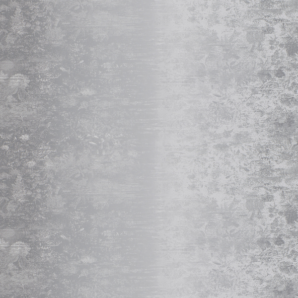 Vinyl Wall Covering Genon Contract Panoramic Ombre Gradient Grey