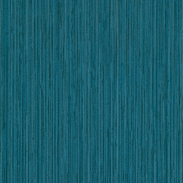 Vinyl Wall Covering Genon Contract Scribble-Less Blue Wave