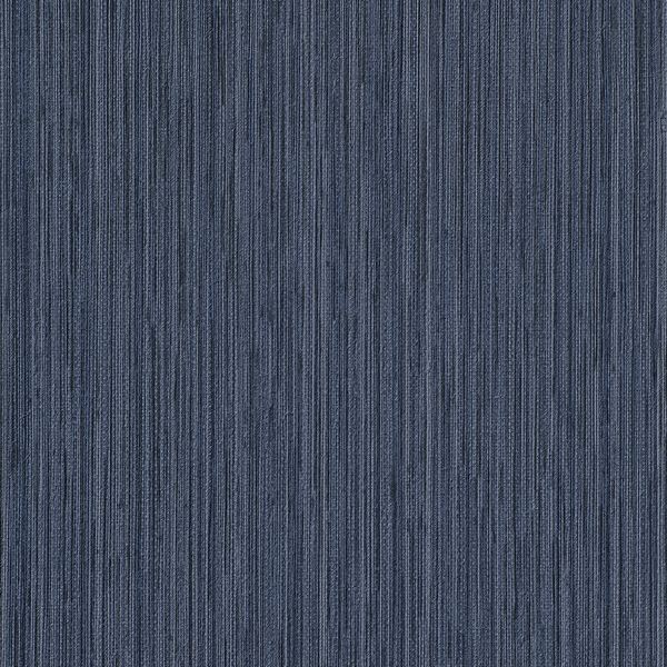 Vinyl Wall Covering Genon Contract Scribble-Less Navy