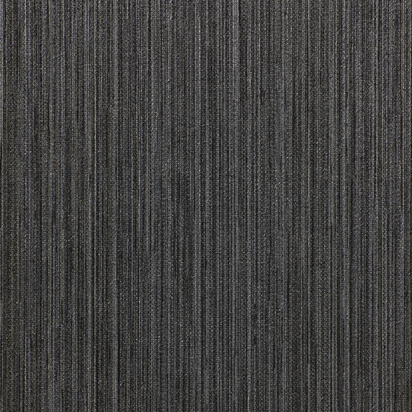 Vinyl Wall Covering Genon Contract Scribble-Less Carbon