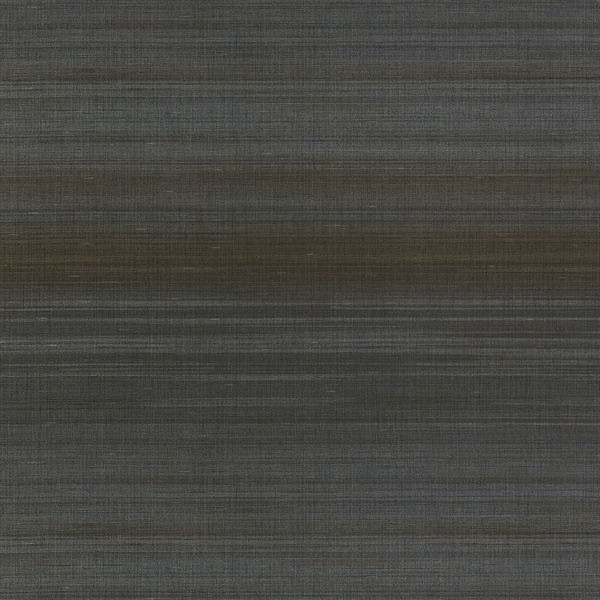Vinyl Wall Covering Genon Contract Shadow Silk Black Pearl