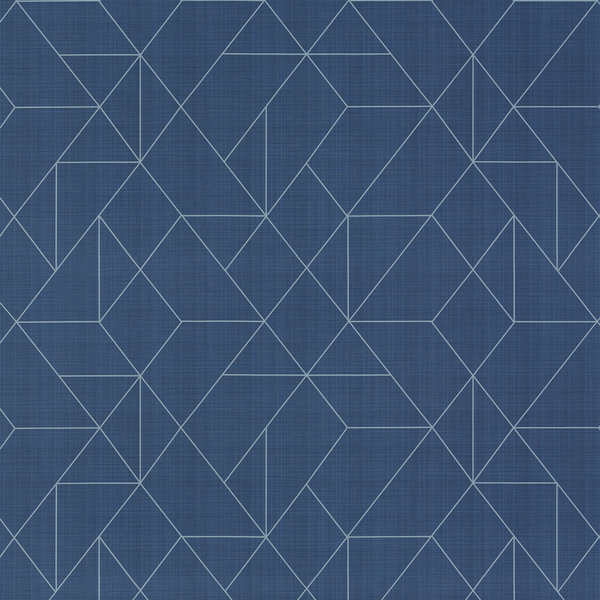 Vinyl Wall Covering Vycon Contract Angles Max Navy