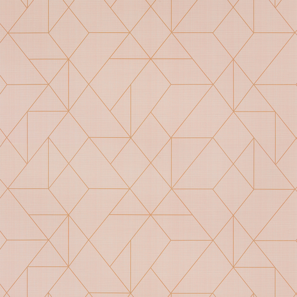 Vinyl Wall Covering Vycon Contract Angles Max Blushed