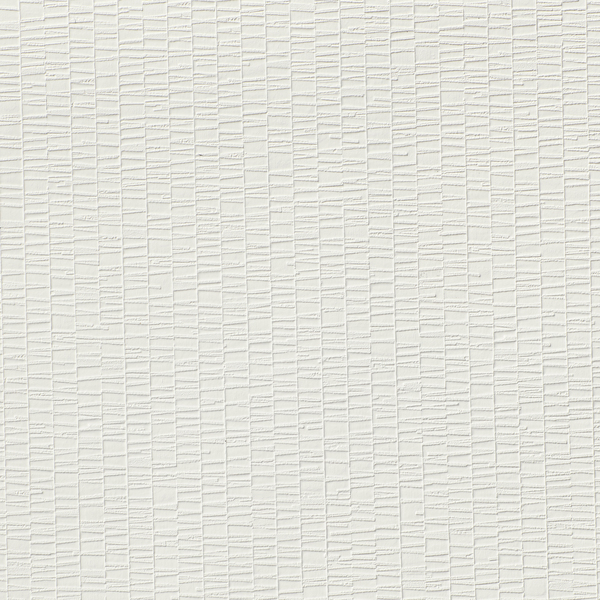 Vinyl Wall Covering Vycon Contract Stagger Pure Chalk