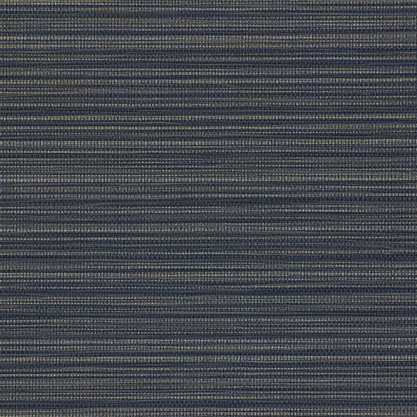 Vinyl Wall Covering Vycon Contract In Stitches Navy Linen