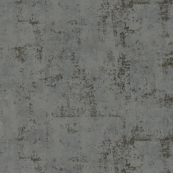 Vinyl Wall Covering Vycon Contract Set in Stone Frost At Midnight