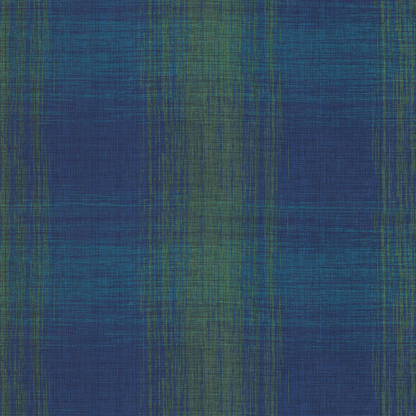 Vinyl Wall Covering Vycon Contract Fresh Plaid Cobalt Navy